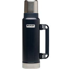 Stanley Classic 1.1 Quart Hammertone Vacuum Bottle