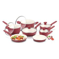 GreenPan Rio 12-pc. Non-Stick Cookware Set