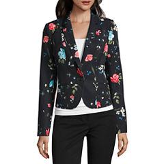 Worthington® One-Button Jacket - Tall