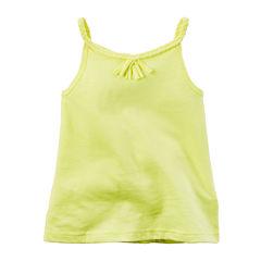 Carter's® Braided Strap Tank Top - Preschool Girls 4-7
