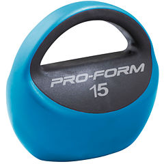 Pro-Form® 15-lb. Neoprene Purse Kettlebell