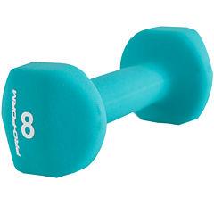 Pro-Form® 8-lb. Neoprene Dumbbell