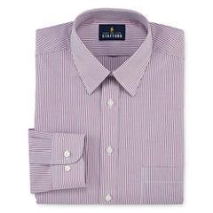 Stafford Travel Performance Super Shirt Long Sleeve Dress Shirt
