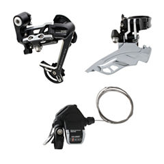 Microshift Bike Marvo Group Set