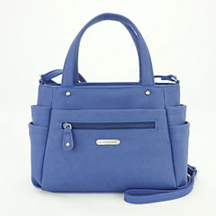 St. John's Bay Camino Mini Satchel