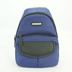St. John's Bay Mini Jamie Backpack