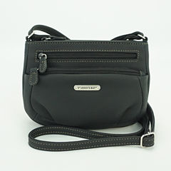 St. John's Bay Elegent Micro Crossbody Bag