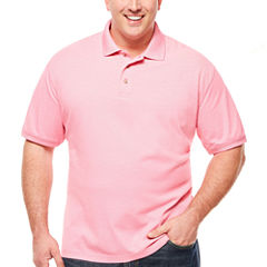 The Foundry Big & Tall Supply Co. Short Sleeve Polo Shirt Big and Tall