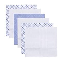 Dockers 6 Piece Handkerchief Set