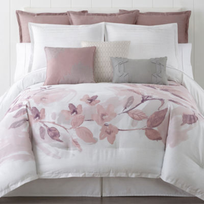 floral comforter set - California King Bedding Sets