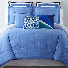 Happy Chic by Jonathan Adler Zoe 3-pc. Comforter Set