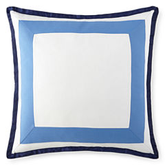 Happy Chic by Jonathan Adler Zoe Euro Pillow