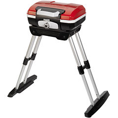 Cuisinart® Petit Gourmet™ Portable Gas Grill with Stand CGG-180