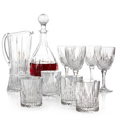 Regency by Godinger Crystal Barware