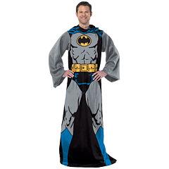 Batman Adult Comfy Throw
