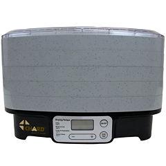 Chard 5-Tray Digital Food Dehydrator