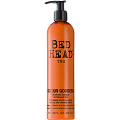 Bed Head® by TIGI® Colour Goddess Shampoo - 13.5 oz.