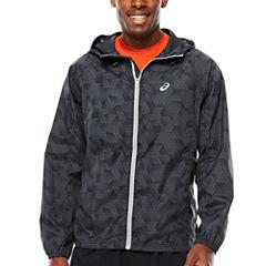 ASICS® Packable Jacket