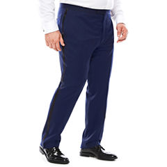 Collection by Michael Strahan Tuxedo Pants - Big & Tall