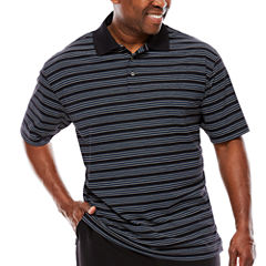 The Foundry Supply Co.™ Short-Sleeve Quick-Dri Polo