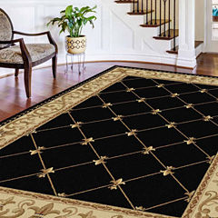 Tayse Sensation Orleans Rectangular Rugs