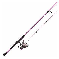Zebco Quickcast Spinning Combo Rod and Reel