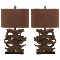 Safavieh Forester Table Lamp