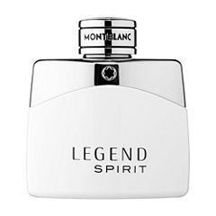 Montblanc Legend Spirit Eau de Toilette