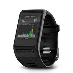 Garmin Vivoactive Heart Rate GPS Smartwatch