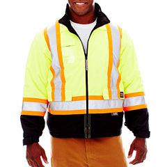Work King 5-in-1 Jacket–Big & Tall