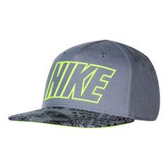 Nike 100 Baseball Hat - Boys 4-7