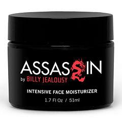 Billy Jealousy® Assassin Intensive Face Moisturizer