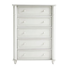 Kolcraft® Sienna 5-Drawer Chest