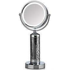 FANITY™ LED All-in-One Vanity Mirror & Tower Fan