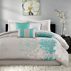 Madison Park Brianna 7-pc. Comforter Set