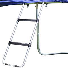 Skywalker Trampolines Wide-Step Ladder