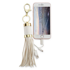 Mixit Phone Charging Key Chain