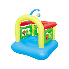 Bestway Inflatable Kids Play Center