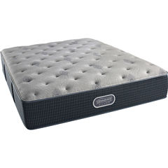 Simmons Beautyrest Silver® Emory Hope Luxury Plush - Mattress Only