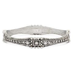 Liz Claiborne® Marcasite Bracelet