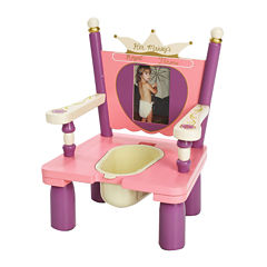 Levels of Discovery® Her Majesty's Throne - Princess