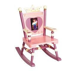 Levels of Discovery® Princess Mini Rocker