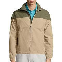 St. John's Bay® Terra-Tek Colorblock Jacket
