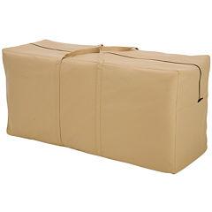 Classic Accessories® Terrazzo Patio Cushion & Cover Storage Bag