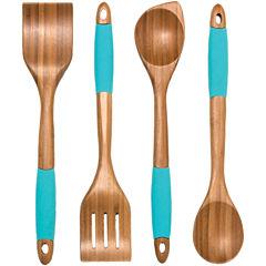 Lipper Bamboo 4-pc. Utensil Set