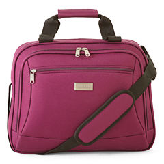 Protocol Purple Luggage For The Home - JCPenney