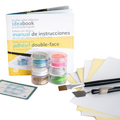 Silhouette® Double-Sided Adhesive Starter Kit