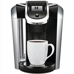Keurig® 2.0 K475 Single-Serve Coffee Brewing System