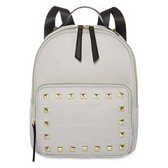 T-Shirt & Jeans TjPolyester Backpack With Studs