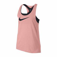 Nike Tank Top - Big Kid Girls